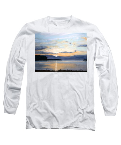 Eileen's Sunset Long Sleeve T-Shirt