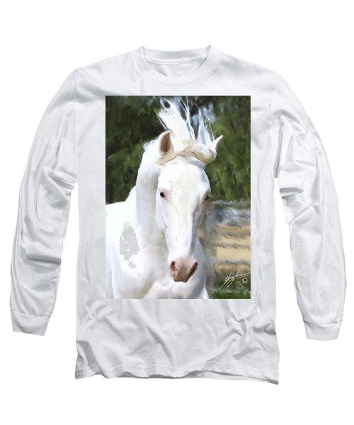 El Padrone Long Sleeve T-Shirt