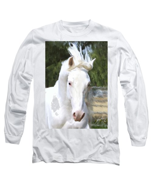 El Padrone Long Sleeve T-Shirt