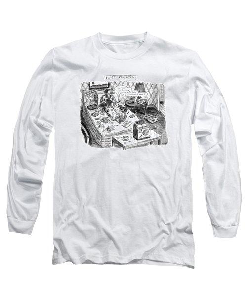Eloise Revisited Long Sleeve T-Shirt