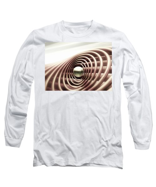 Emanate Long Sleeve T-Shirt