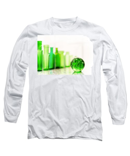 Emerald City II Long Sleeve T-Shirt