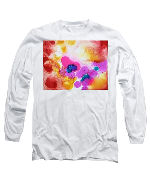 Emotion Long Sleeve T-Shirt by Tara Moorman