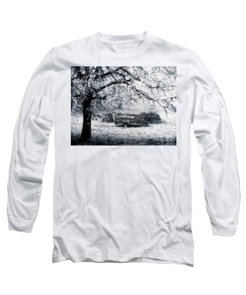 Enchanted Pasture Long Sleeve T-Shirt