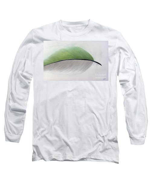 Enchanting Long Sleeve T-Shirt
