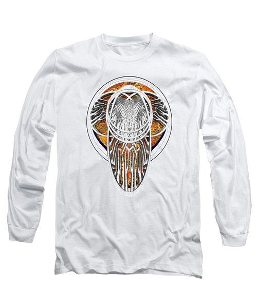 Endomay B 7 Long Sleeve T-Shirt