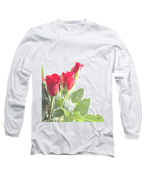 Enjoying The Sun Long Sleeve T-Shirt