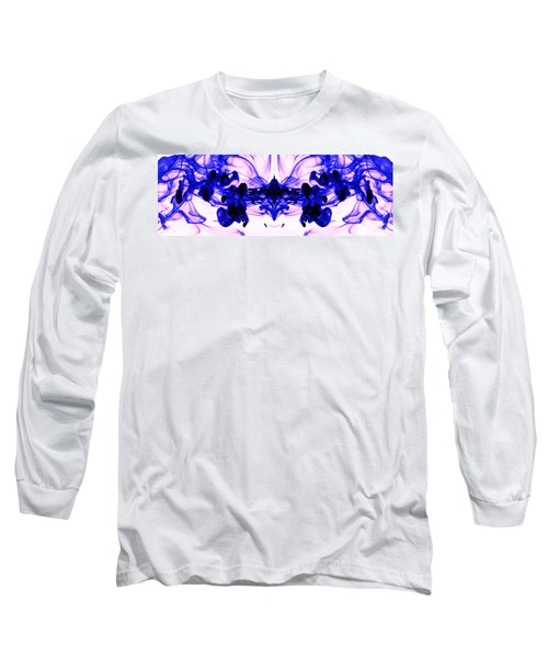 Epicenter Of An Orgasm Long Sleeve T-Shirt