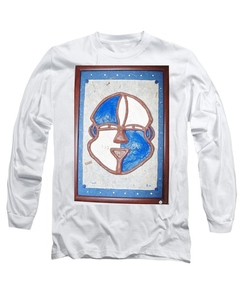 Equete Long Sleeve T-Shirt