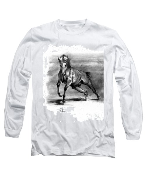 Equine IIi Long Sleeve T-Shirt