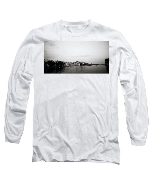 Ethereal Udaipur Long Sleeve T-Shirt