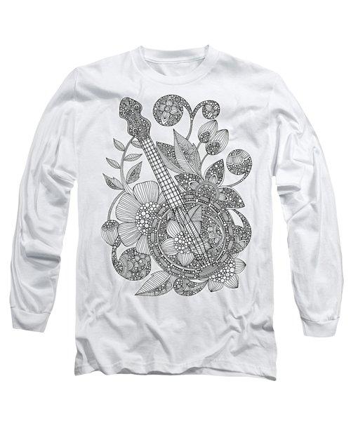 Ever Banjo Long Sleeve T-Shirt