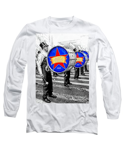 Everyone Loves A Parade Long Sleeve T-Shirt
