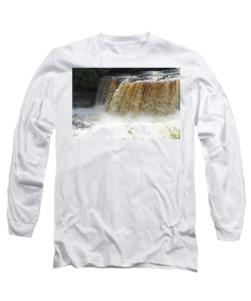 Falls Long Sleeve T-Shirt