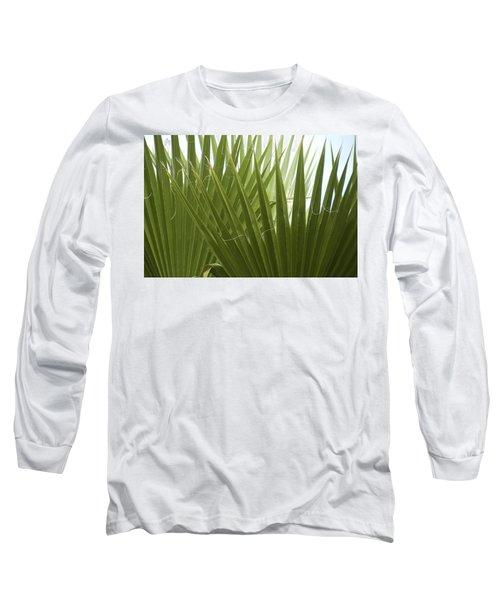 Fan Fair Long Sleeve T-Shirt