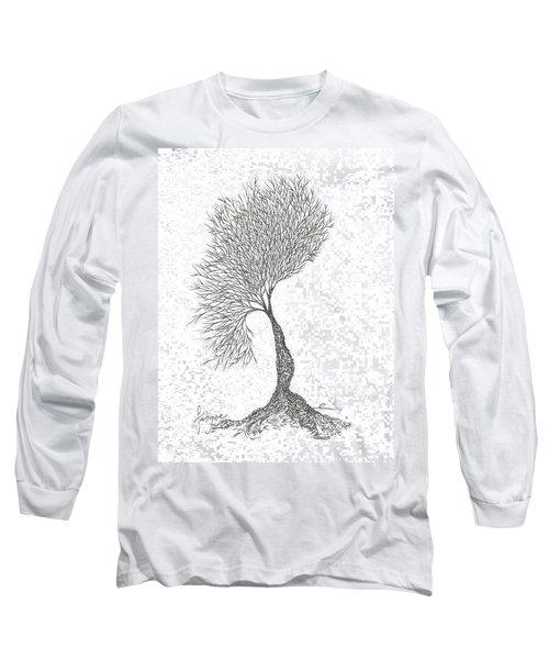 Fatigue Long Sleeve T-Shirt