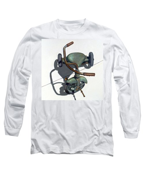 Favorite Ride Long Sleeve T-Shirt