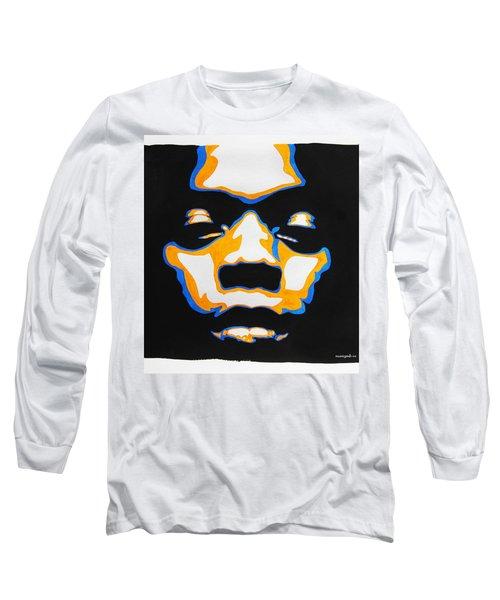 Fela. The First Black President. Long Sleeve T-Shirt