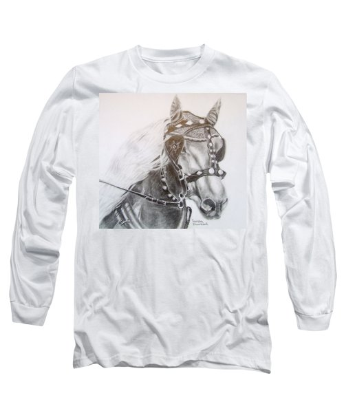 Fer A Cheval Long Sleeve T-Shirt
