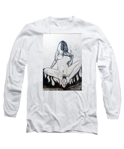 Fertility Fertilidad Long Sleeve T-Shirt