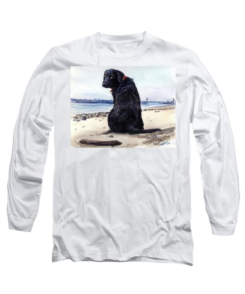 Fetching Long Sleeve T-Shirt