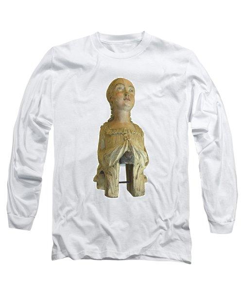 Figure Head Long Sleeve T-Shirt