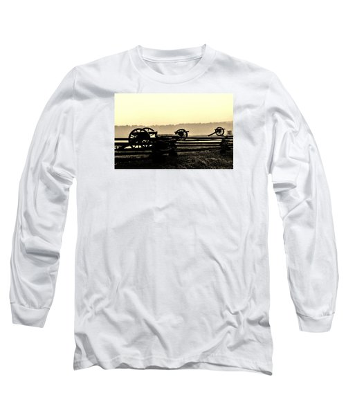 Firing Line Long Sleeve T-Shirt