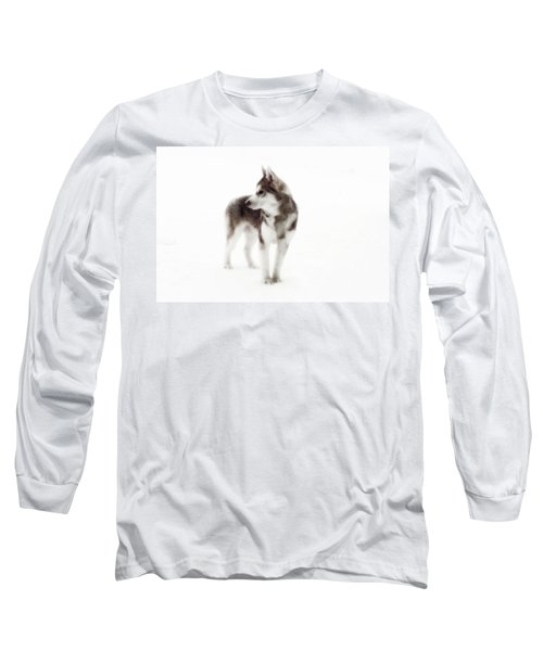 First Winter Kayla Long Sleeve T-Shirt