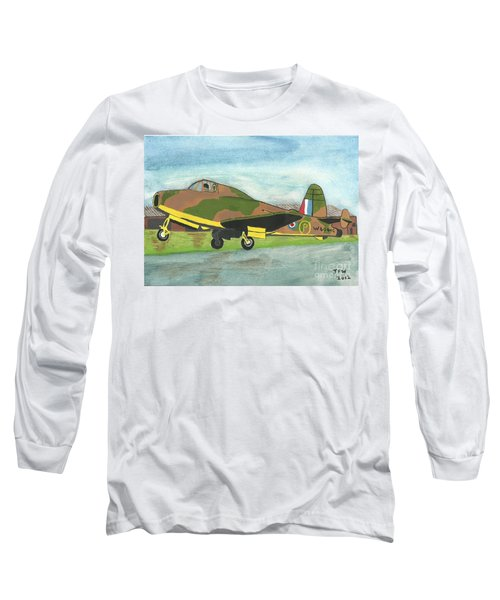 Firstflight Long Sleeve T-Shirt