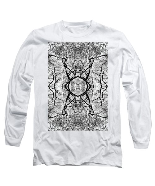 Tree No. 1 Long Sleeve T-Shirt