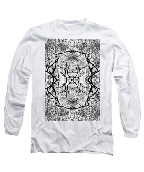 Tree No. 5 Long Sleeve T-Shirt