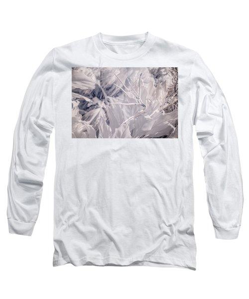 Florida Whites Long Sleeve T-Shirt
