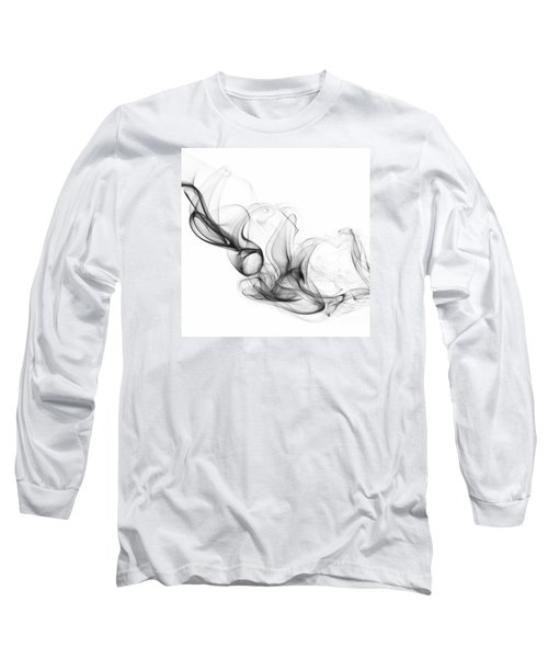 Fluidity No. 2 Long Sleeve T-Shirt
