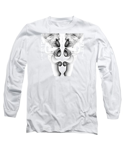 Fluidity No. 3 Long Sleeve T-Shirt