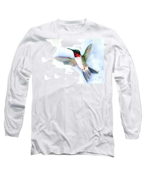 Fly Free Long Sleeve T-Shirt