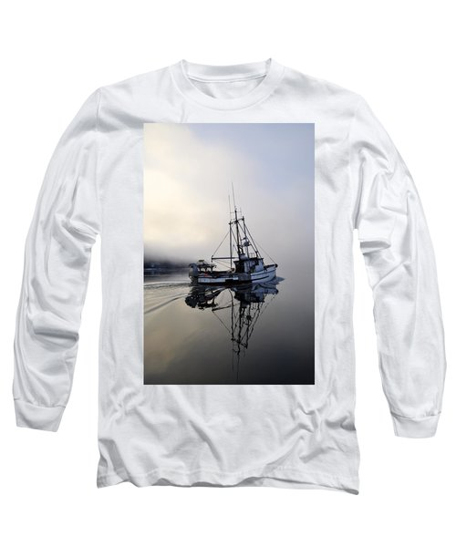 Fog Bound Long Sleeve T-Shirt
