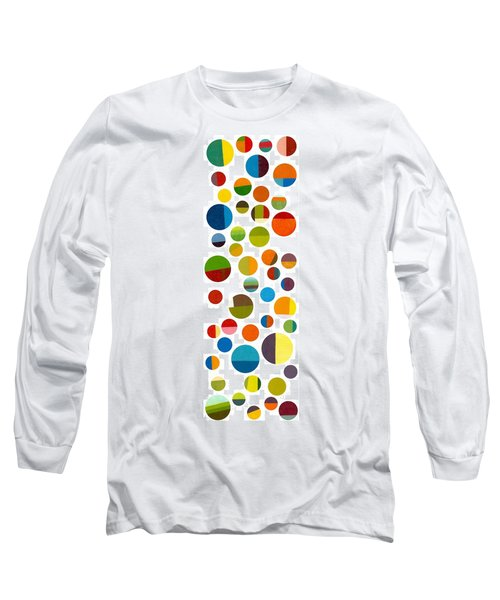 Found My Marbles 1.0 Long Sleeve T-Shirt
