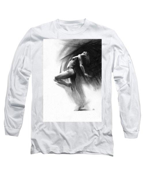 Fount Long Sleeve T-Shirt