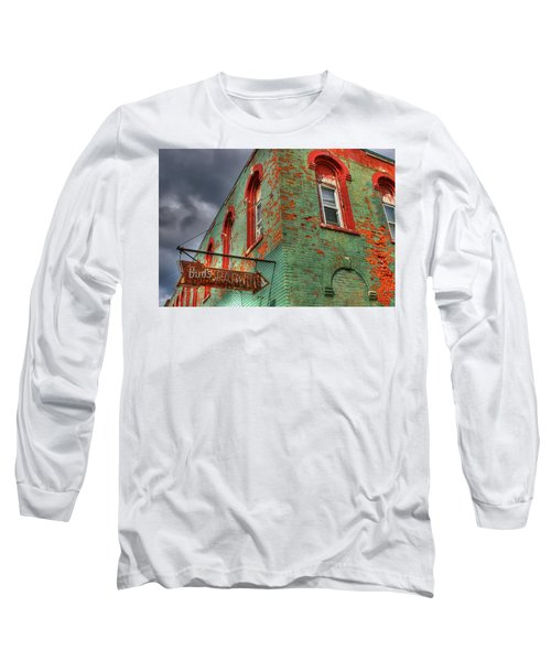 Free Parking Long Sleeve T-Shirt