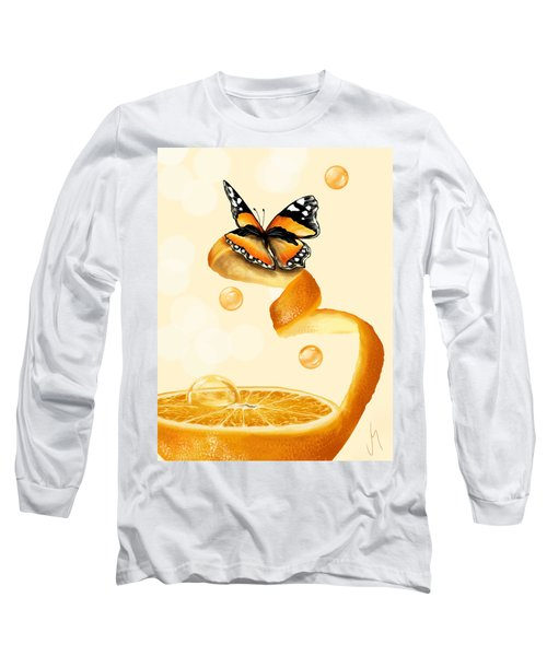 Free Play Long Sleeve T-Shirt