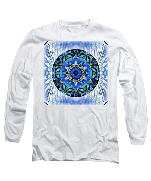 Freedom And Love Long Sleeve T-Shirt
