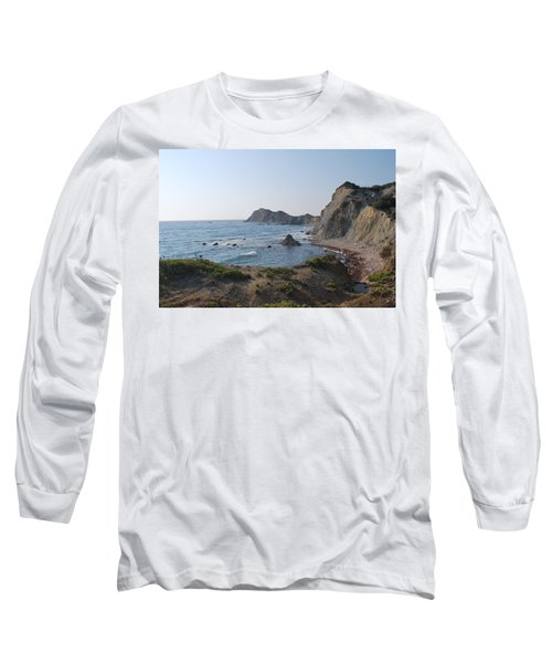 From The West Long Sleeve T-Shirt