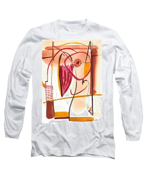 From Within 1 Long Sleeve T-Shirt