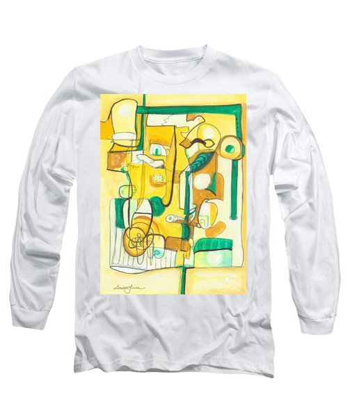From Within 10 Long Sleeve T-Shirt