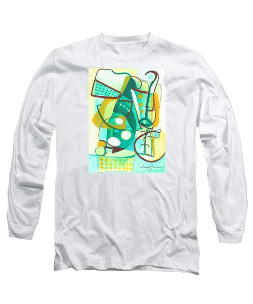 From Within #16 Long Sleeve T-Shirt