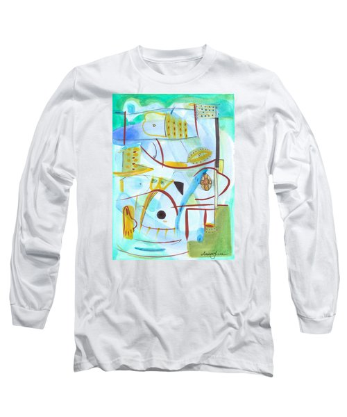 From Within 2 Long Sleeve T-Shirt