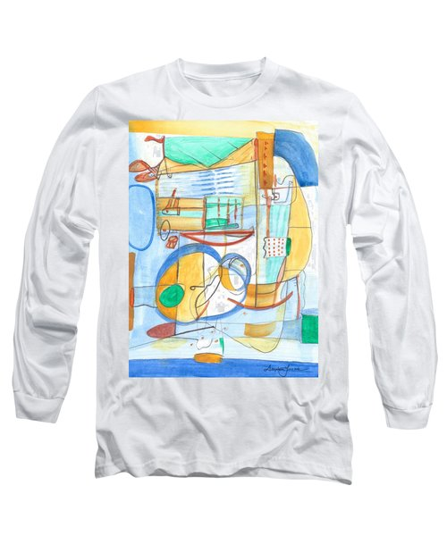 From Within 6 Long Sleeve T-Shirt