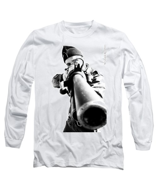Frozen Kill Long Sleeve T-Shirt