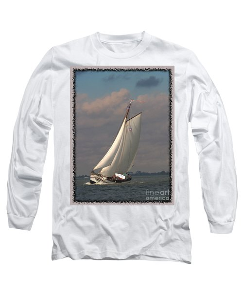 Full Sail Long Sleeve T-Shirt