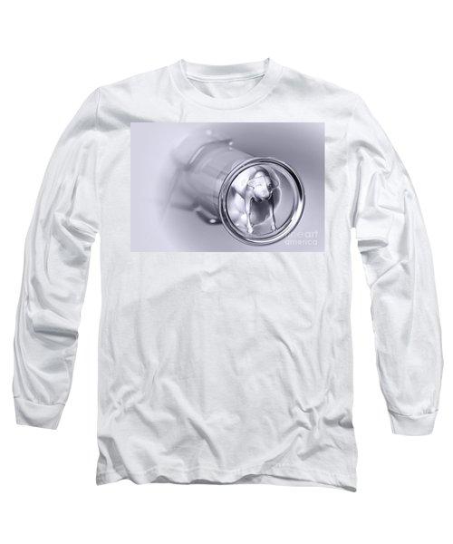 Genetic Engineering Long Sleeve T-Shirt